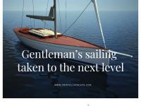 Advert-Doomernik-Yachts-Trintella-A4