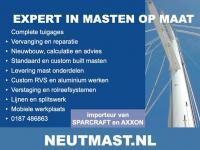 Neutmast-website
