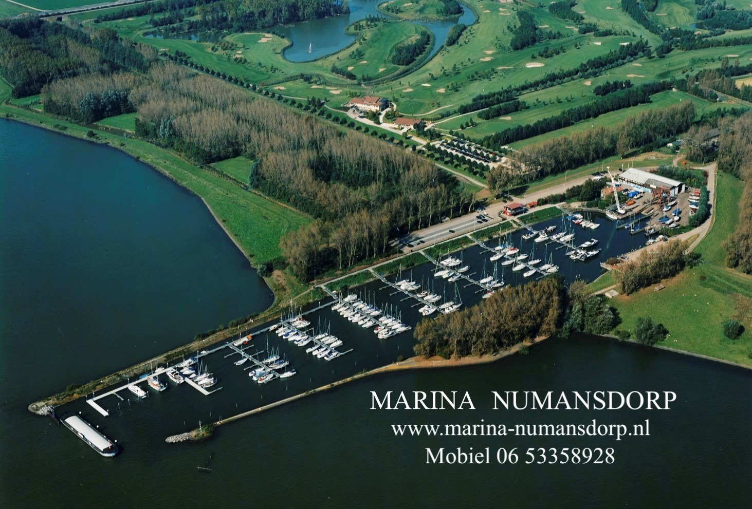 Marina Numansdorp